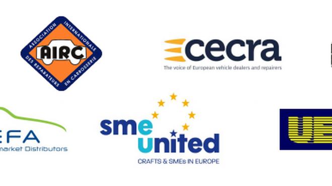 La posventa europea propone 12 medidas para reactivar el sector