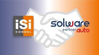 Isi Condal y Solware crean una solución integral para la gestión de los talleres multimarca