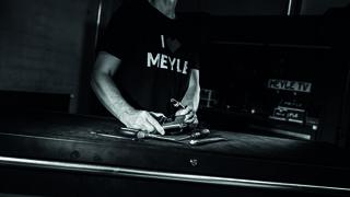 Meyle presenta el nuevo sensor original NOx para camiones