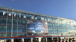 Motortec Madrid se aplaza hasta abril de 2022