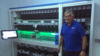 Sur Car Roquetas, taller CertifiedFirst en Roquetas de Mar (Almería), digitaliza su sala de mezclas con MoonWalk