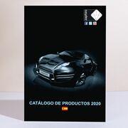 Nuevo catálogo de productos ZAPHIRO 2020