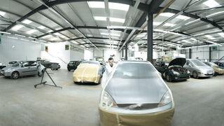 Digitalización de los procesos y ahorro en los costes, la ayuda de Cromax a los talleres