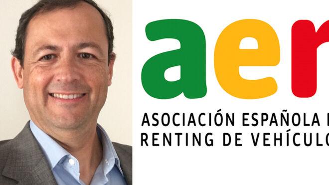 José-Martín Castro Acebes, nuevo presidente de Aer