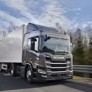 La venta de camiones y autobuses en mayo se redujo a la mitad en Europa