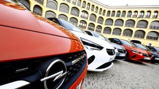Riesgo de accidente por un error en la dirección asistida de los Opel Corsa F y E