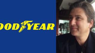 Hakan Bayman, nuevo presidente de Consumer Europa de Goodyear