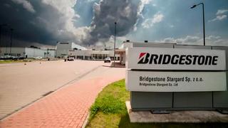 Bridgestone adquiere el sistema de gestión de estado de neumáticos iTrack
