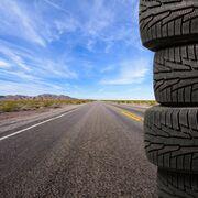 Los fabricantes de neumáticos facturan en España más de 4.400 millones
