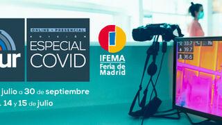 Nace la plataforma Sicur Especial Covid de Ifema para reactivar la economía postCovid-19