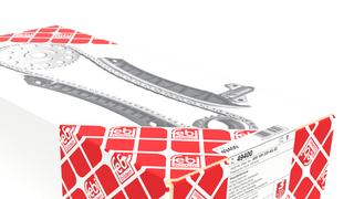 Los kits de cadena de distribución de febi, una solución completa para el taller