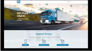 PPG actualiza su página web con un diseño enfocado al profesional del taller