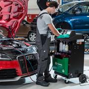Limpieza del aire acondicionado del coche: pros y contras de cada sistema