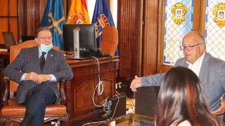 El Ayuntamiento de Oviedo se compromete a luchar contra los talleres ilegales