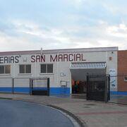 Carrocerías San Marcial de la red Repanet (Standox) en La Rioja, certificado por Centro Zaragoza