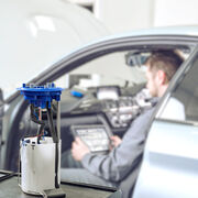 Las bombas de combustible de Delphi Technologies impulsan tu negocio