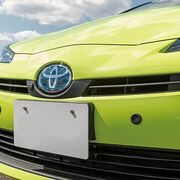 Toyota presenta su nuevo sistema de supresión de aceleración