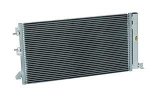 Magneti Marelli amplía su gama de condensadores de aire acondicionado