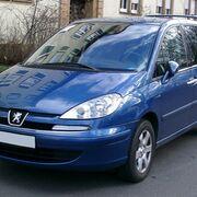 Avería en un Peugeot 4007/407/807 por falta de potencia en el motor