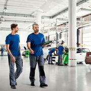 La nueva versión del software Bosch ESI[tronic] permite la lectura del kilometraje