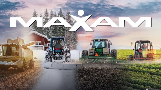 Maxam Tire destaca el crecimiento de su programa agrícola a nivel mundial