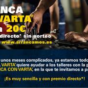 """Clarios lanza la campaña """"Arranca con Varta"""" para impulsar la revisión de baterías"""