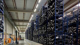 NEX abre en Illescas (Toledo) su nuevo mega-almacén para la zona centro
