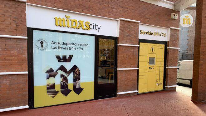 Inaugurado el primer Midas City, el nuevo concepto de taller para la movilidad urbana
