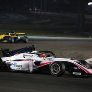 Los neumáticos Ventus F200 y Ventus Z217 de Hankook, en la Fórmula Renault Eurocup