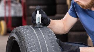 Adine recuerda los cinco puntos básicos del neumático a revisar antes de un viaje