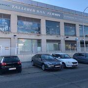 Talleres San Fermín (Madrid) resalta los beneficios del sistema integrado Axalta-CSS