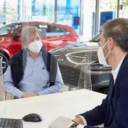 El Plan Renove 2020 permitirá 300.000 sustituciones de vehículos