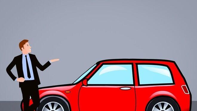 Concesionario de coches de segunda mano Holamotor en Córdoba