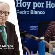 """Guillermo Moreno (Cetraa): """"Miedo me da este verano, los coches no van al taller ni pasan la ITV"""""""
