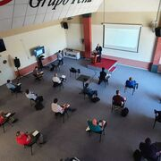 Grupo Peña pone en marcha GPAcademy