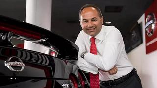 Nissan no prevé irse ni de Europa ni de España
