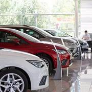 El plan de estímulo para la compra de vehículos provoca una baja respuesta