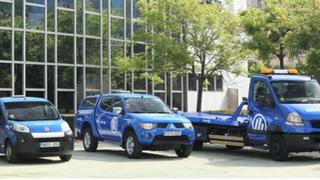 Allianz asistió 130.000 siniestros de autos durante el estado de alarma