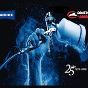 Standox llega a las Islas Canarias de la mano de Sanrob