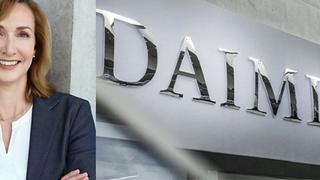 Daimler confiscó 1,6 millones de piezas falsificadas de su marca en 2019