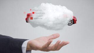 Toyota aprueba la integración del sofwtare de gestión de color de Axalta con SerAuto
