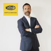 Álex Gratti, nuevo director comercial de Magneti Marelli para España y Portugal