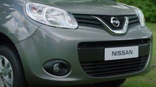 Nissan llama a revisión los modelos NV 250 y NV 300 por fallos en los frenos traseros