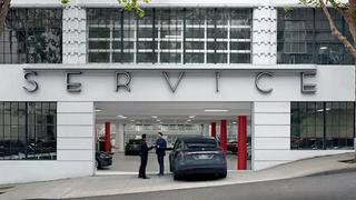 Tesla abre dos nuevos establecimientos en Madrid y Valencia