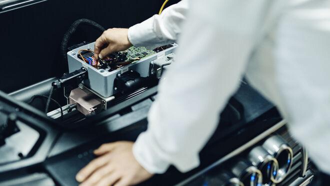 El coche como fuente de energía: Audi también apuesta por la carga bidireccional