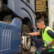 Las flotas pueden ahorrar más de 6.000 euros al año por el mantenimiento de neumáticos
