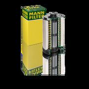 Mann-Filter lanza un nuevo filtro de combustible para vehículos comerciales