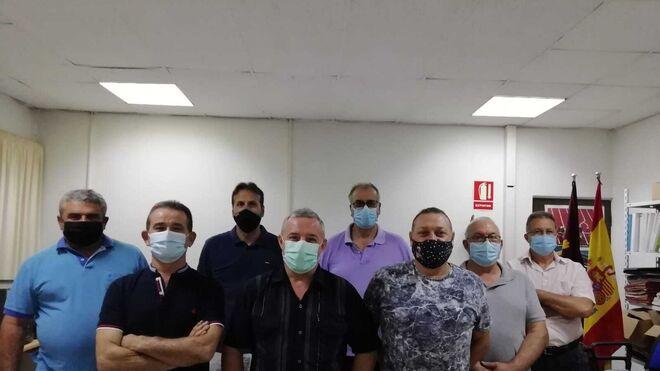 Atramur (Murcia) realizará una bonificación de las cuotas de mayo y junio a sus talleres