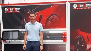 """Juan Sánchez (Jusacolor): """"MoonWalk es pura productividad"""" para el taller"""