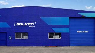 Así es Falken Zone, el nuevo programa de fidelización para talleres